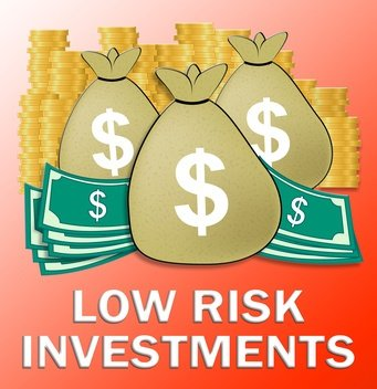 Best Low Risk Investments for High Return