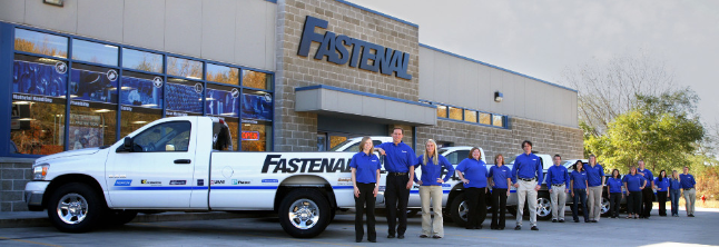 Why Fastenal Company (NASDAQ: FAST) stock is under pressure