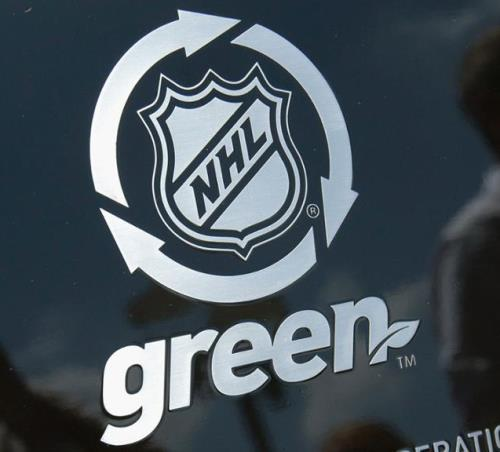 NHL Green Business