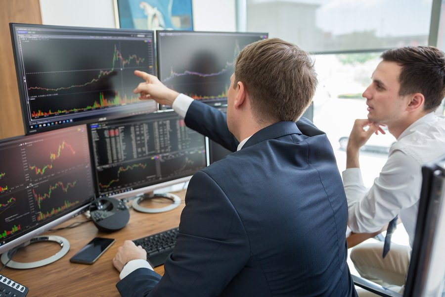 The Role of a Forex Broker