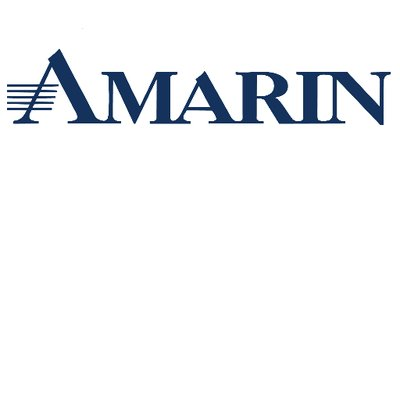 Hot Pharma stock to watch: Amarin Corporation plc (NASDAQ: AMRN)