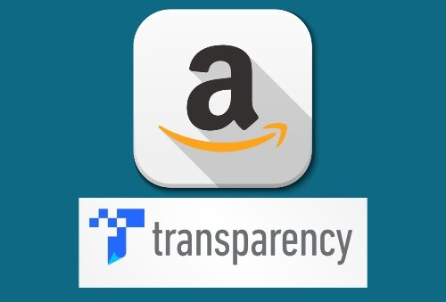 Amazon Transparency Program