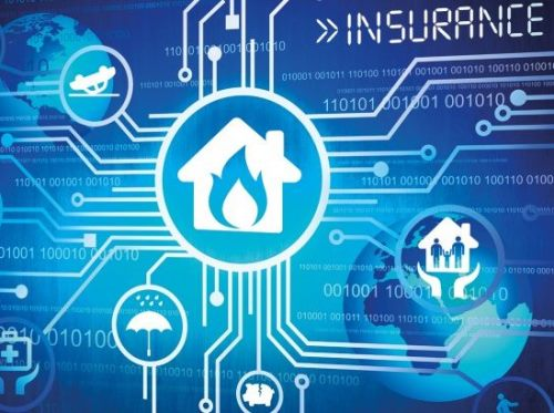 blockchain and insurance industry transformation