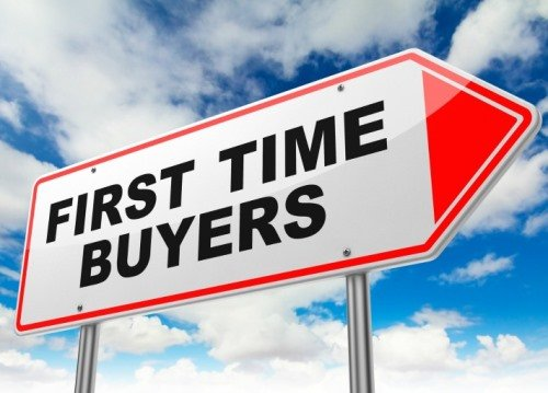 first time home buyers 1