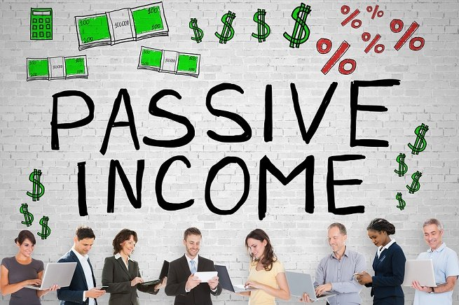 Create Passive Income with Revenue Share Forex Affiliate Programs