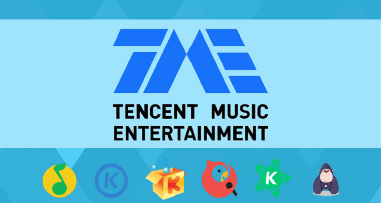 Entertainment stock to watch: Tencent Music Entertainment Group – ADR (NYSE: TME)