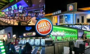 What led to Dave & Buster's Entertainment Inc (NASDAQ: PLAY) stock crash