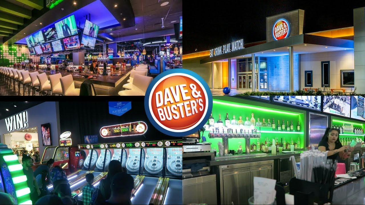 Why Dave & Buster's Entertainment Inc (NASDAQ: PLAY) stock is crashing
