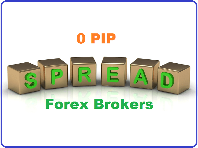 Lowest pip spread forex broker