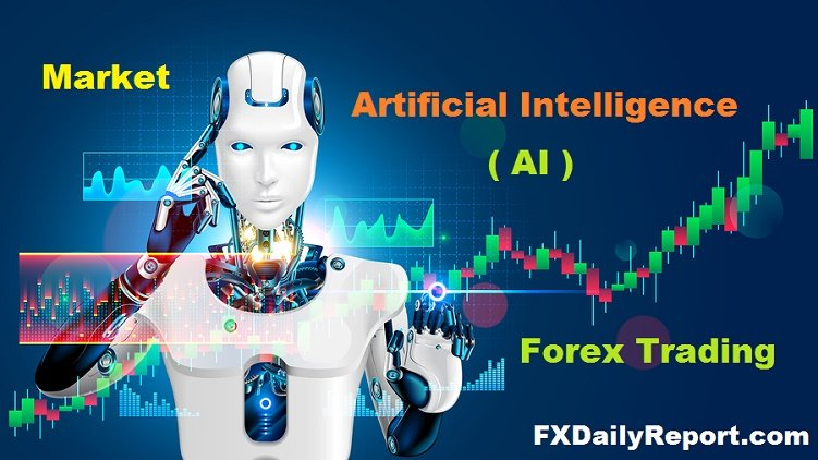 Artificial intelliegence and forex trading