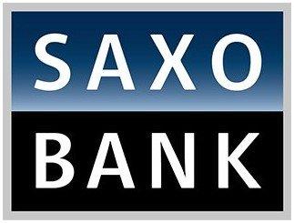 Saxo forex broker