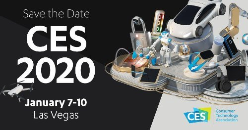 Best Of Ces 2020.Ces 2020 Tips For Successful Product Launch Part 2