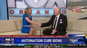 FOX 35 Interview with Mack McLaughlin