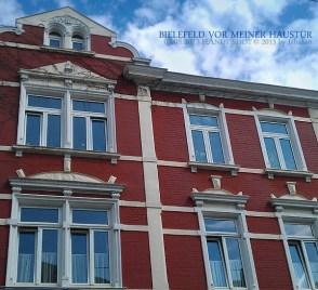 Viktoriastrasse, Bielefeld am 03.08.13