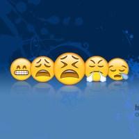 Emoticons voller Missverständnisse