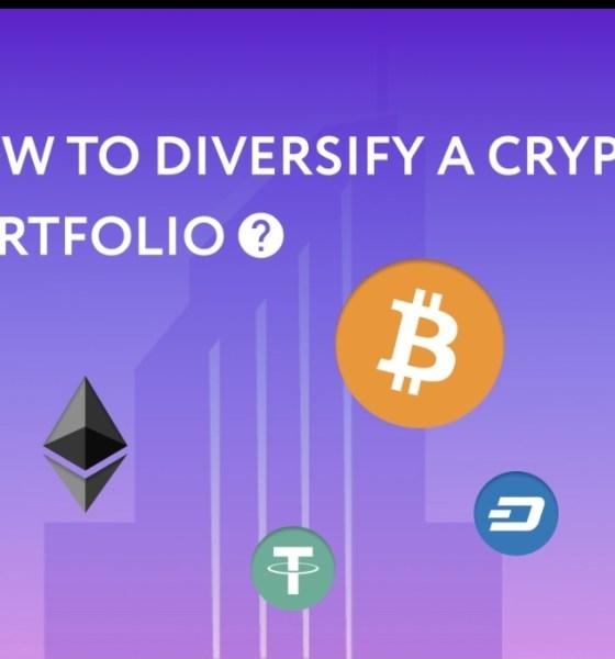 How to Diversify Your Crypto Portfolio