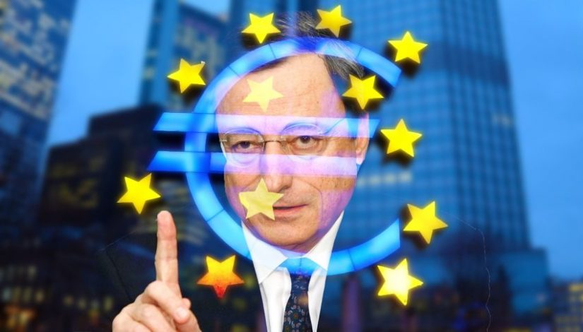 The ECB Could Announce More Easing