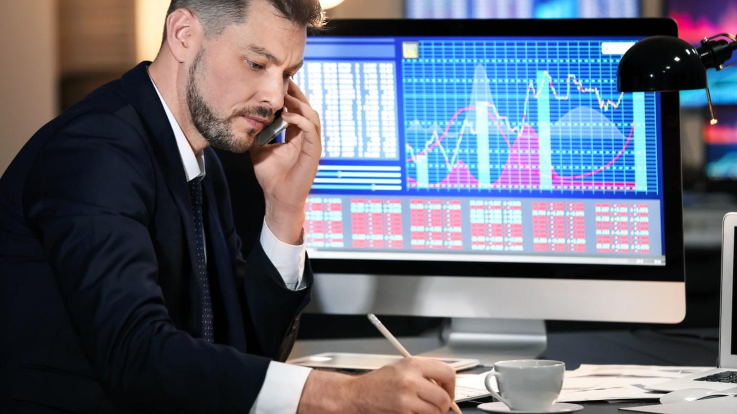 Top Three Most Successful Forex Traders In 2019