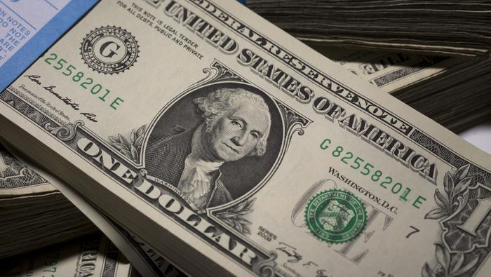 USD Could Rise if Sentiment Information Spurs Demand for Havens