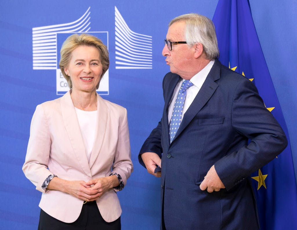 The EU is in bother and Ursula Von der Leyen is the flawed particular person to rescue it