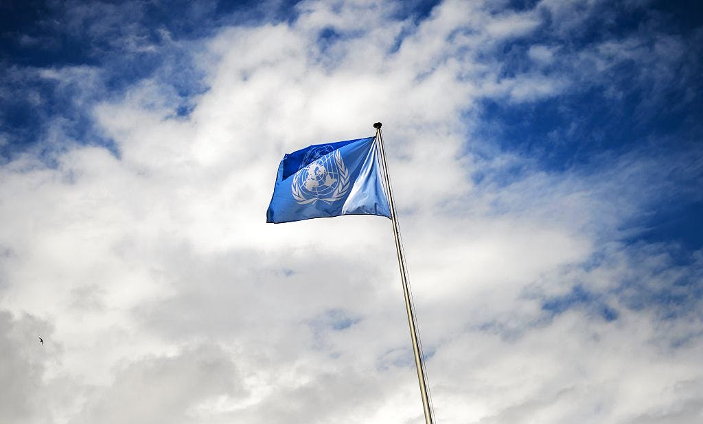 The UN must be ashamed of its anti-Israel boycott record