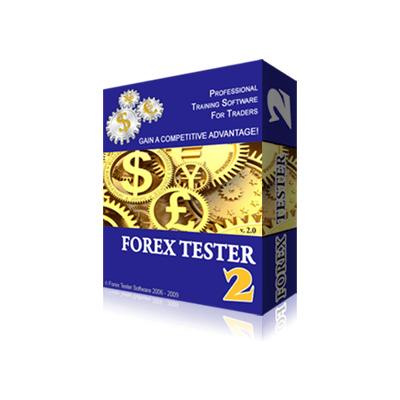 裁量トレード検証ツールForexTester2