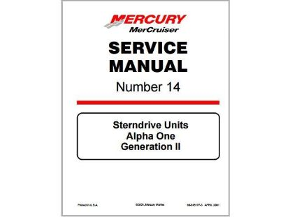 Mercruiser tools for sale by mail order