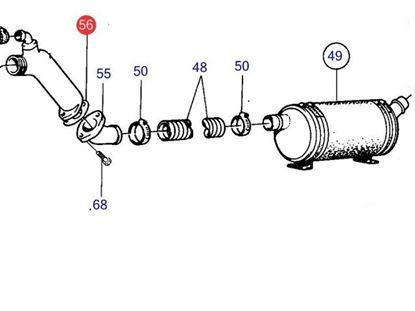 FYB Marine. Volvo Penta Exhaust Parts