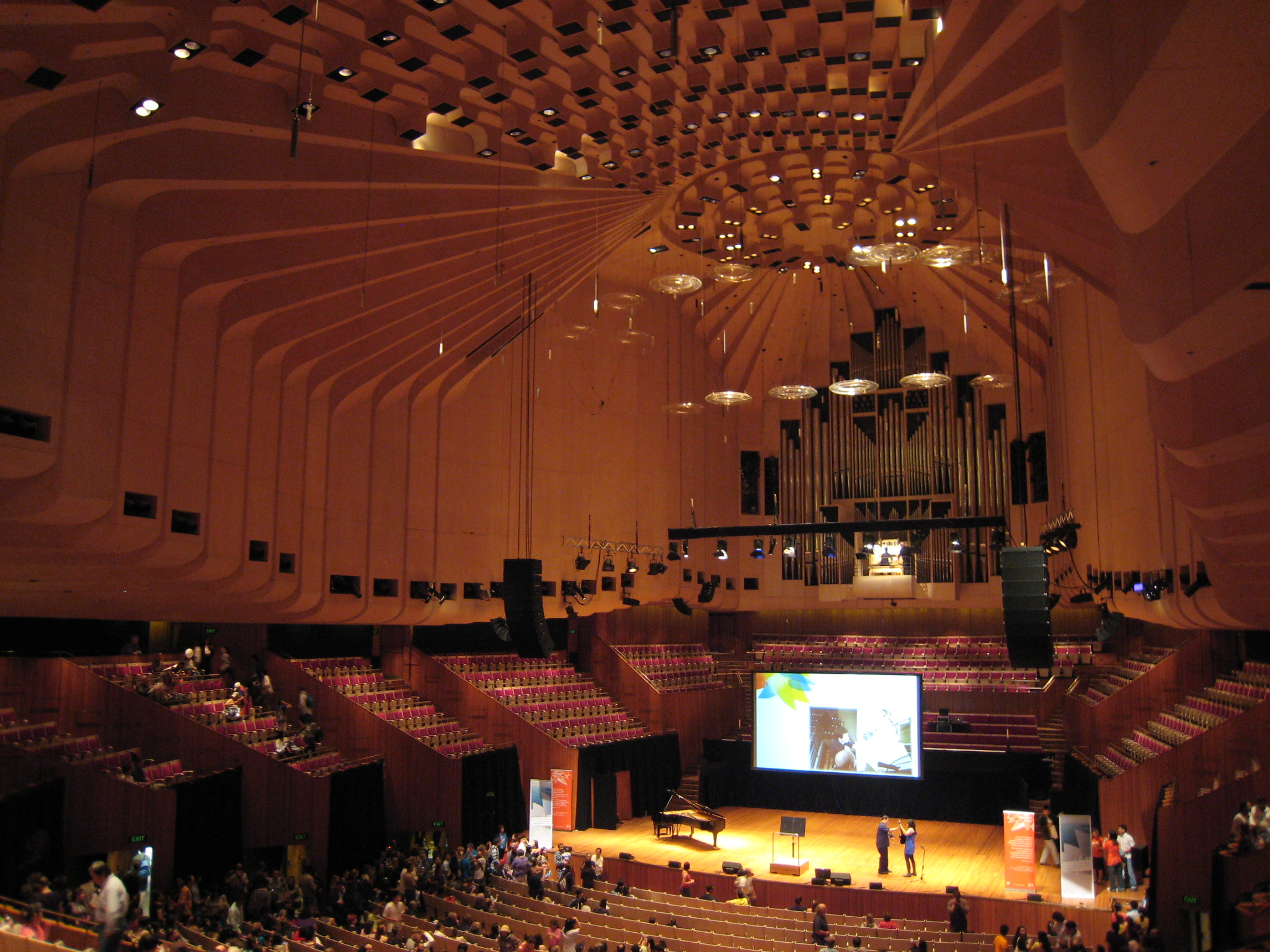 Playhouse Seating Plan Sydney Opera House Plans Diy How To