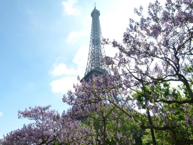 Eiffel-Turm