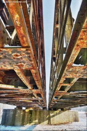Forst Bridge HDR