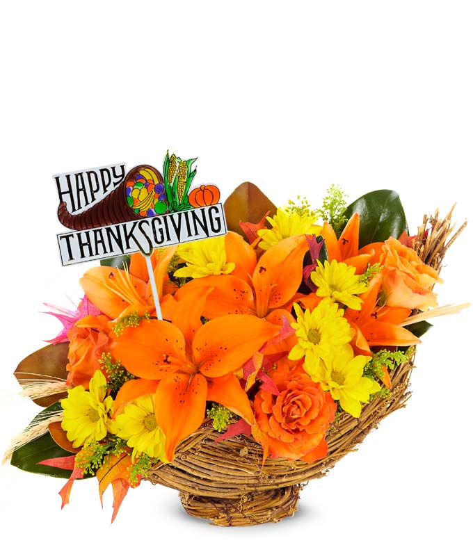 Fall Harvest Wallpaper Hd Happy Thanksgiving Harvest Cornucopia At From You Flowers