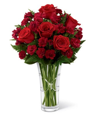 The FTD Sweethearts Bouquet At From You Flowers