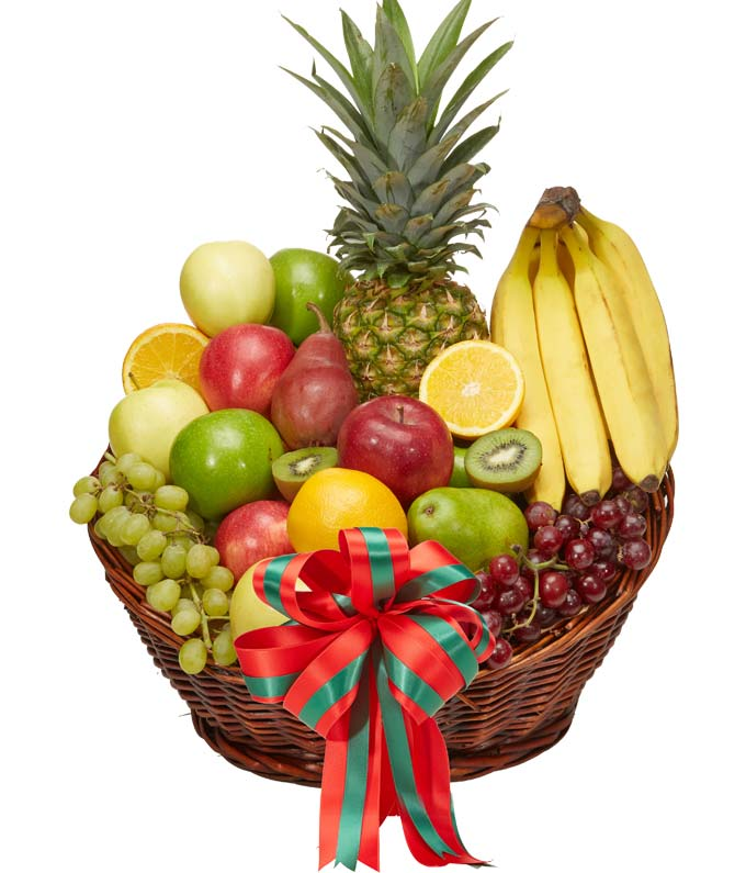 Merry Christmas And A Fruitful New Year At From You Flowers