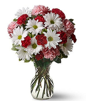 Love Bouquet At From You Flowers