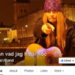 Nu finns Fy fan vad jag hatar soc på Facebook