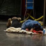 Världens första Melodifestival för hemlösa