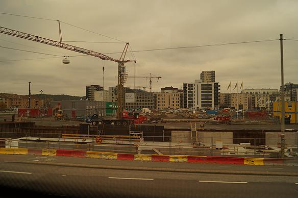 Fler köper lägenheter på spekulation där syftet är att hyra ut bostaden för att tjäna  pengar. Foto: Peter Ahlborg