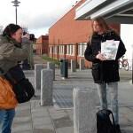 Hem & Hyra intervjuar Peter Ahlborg