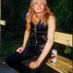 Peter Ahlborg firar 8 år utan alkohol