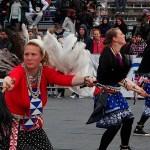 Peter Ahlborg besöker Sveriges största karneval