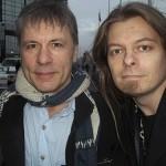 Iron Maiden till Ullevi