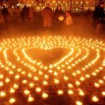 Hemlösas Natt – manifestation mot hemlöshet