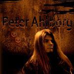 Nytt konstverk på Peter Ahlborg av konstnären Ingrid Halbrecq