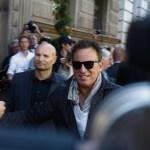 Springsteen på väg till Göteborg? Uppgifter: Spelar på Ullevi i juli