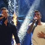 Idag kommer alla hatare att få fel – Samir & Viktor går till finalen i Melodifestivalen