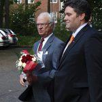 Kungen fyller 70 år – Stort grattis från Peter Ahlborg