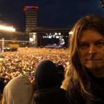 Peter Ahlborg såg Bruce Springsteens magnifika konsert på Ullevi