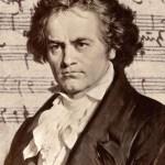 Beethoven skrev musik trots att han var totalt döv