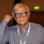Thomas Nordegren besöker Socialdemokraternas kongress